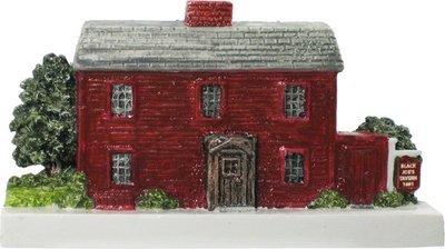 Marblehead VillageScape - Black Joe's Tavern