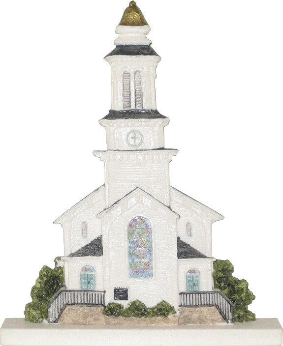Marblehead VillageScape - Grace Community Church MA-MARB-VS-00399XXXXX