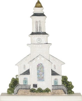 Marblehead VillageScape - Grace Community Church