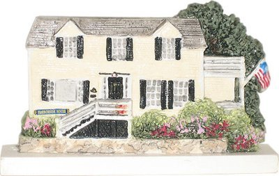 Marblehead VillageScape - Harborside House Bed and Breakfast