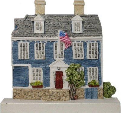 Marblehead VillageScape - Lafayette House
