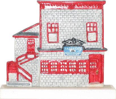 Marblehead VillageScape - Maddie's - The Sail Loft MA-MARB-VS-00124XXXXX