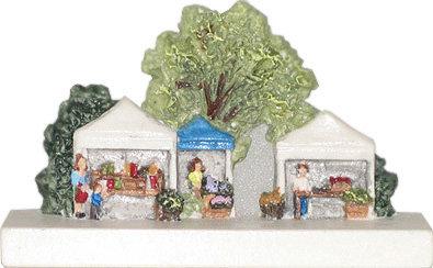 Marblehead VillageScape - Marblehead Farmers' Market MA-MARB-VS-00440XXXXX