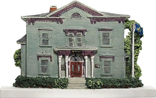 Marblehead VillageScape - Masons Philanthropic Lodge F. A. & M. MA-MARB-VS-00552XXXXX