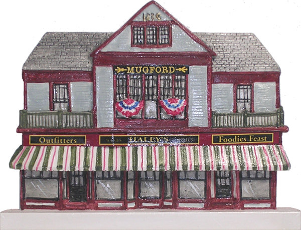 Marblehead VillageScape - Mugford Building MA-MARB-VS-00427XXXXX