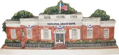 Marblehead VillageScape - National Grand Bank