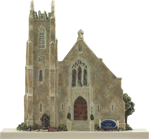 Marblehead VillageScape - Our Lady Star of the Sea Church MA-MARB-VS-00200XXXXX