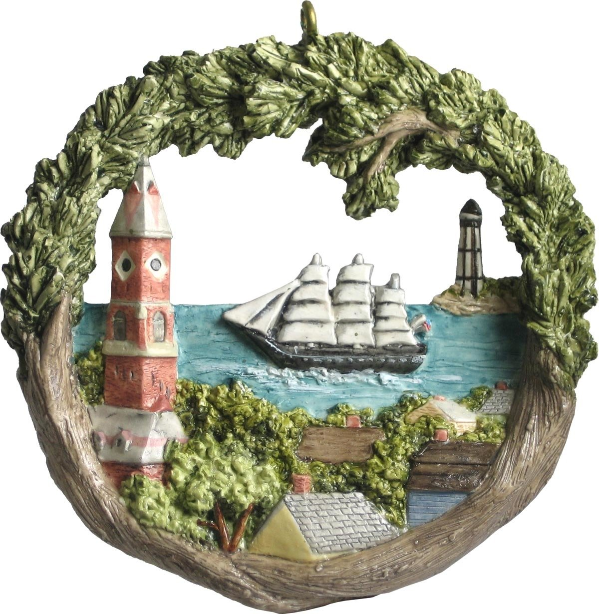 Marblehead AmeriScape - Constitution Visit MA-MARB-AS-00494SYX97