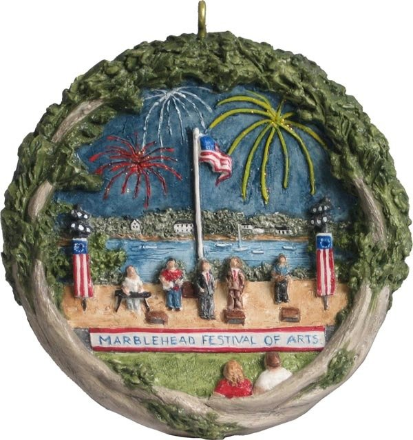 Marblehead Celebrates - The Festival of Arts MA-MARB-AS-04315SYX11