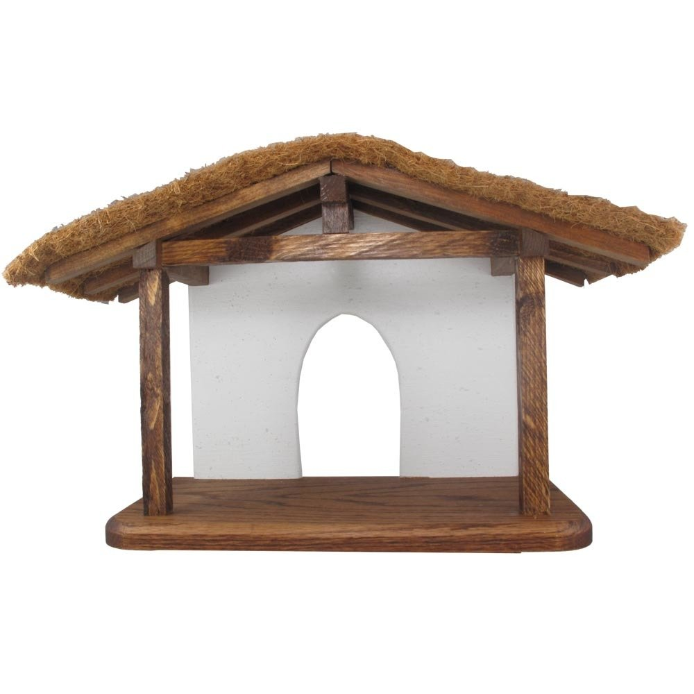 Nativity Accessory - Stable NT-ACCE-STABLEXXXXXXX