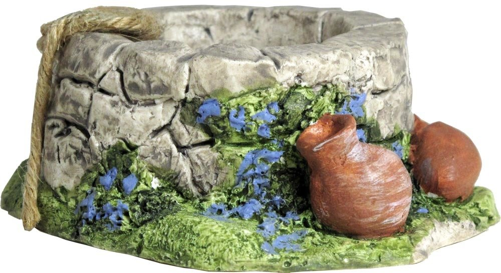 Nativity Accessory - Stone Well
