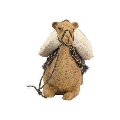 Nativity Animal - Camel Lying Down