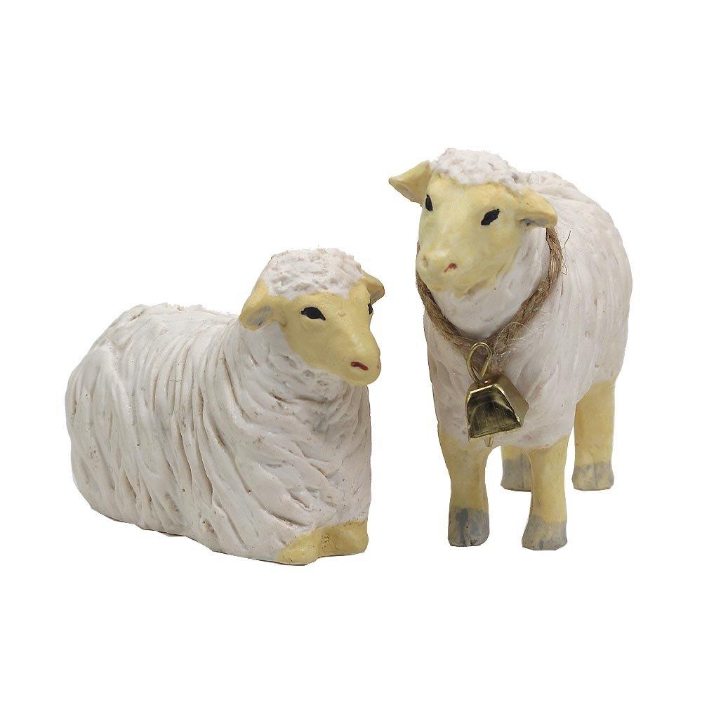 Nativity Animal - Pair of Sheep NT-ANIS-SHEEPXXXXXXXX