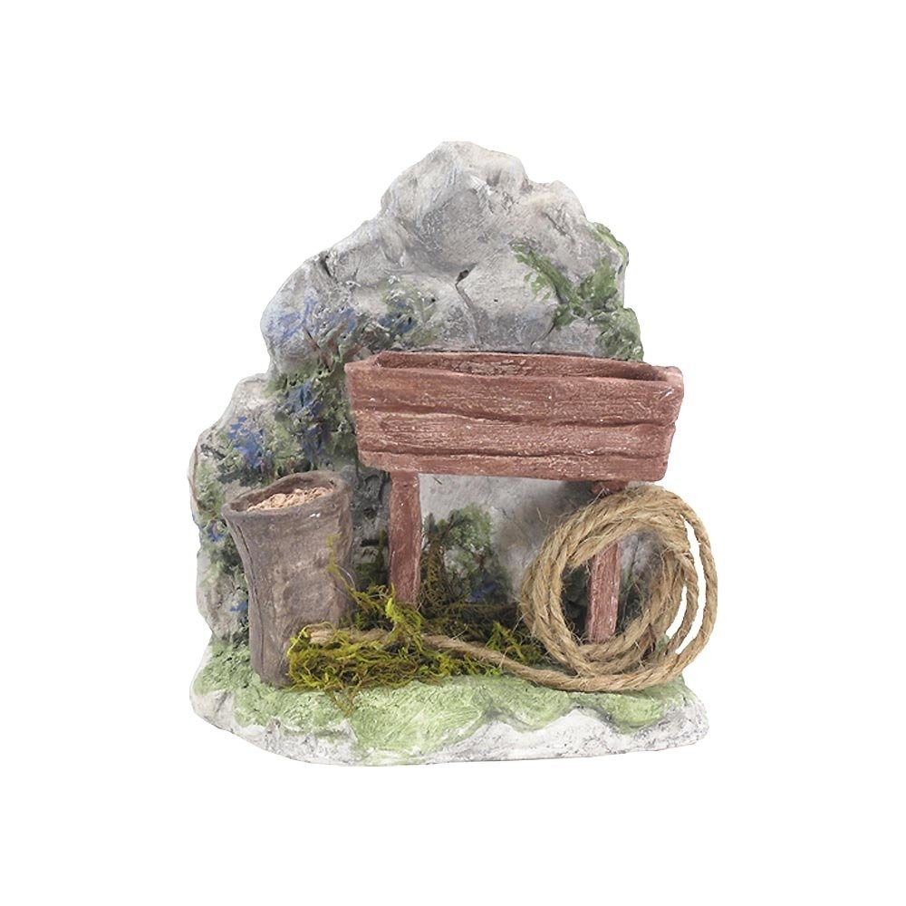 Nativity Accessory - Large Trough