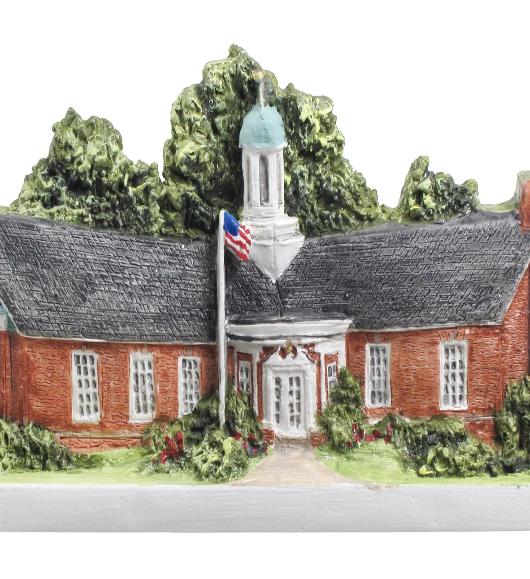Marblehead VillageScape - Abbot Public Library MA-MARB-VS-00596XXXXX