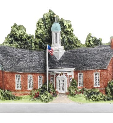 Marblehead VillageScape - Abbot Public Library