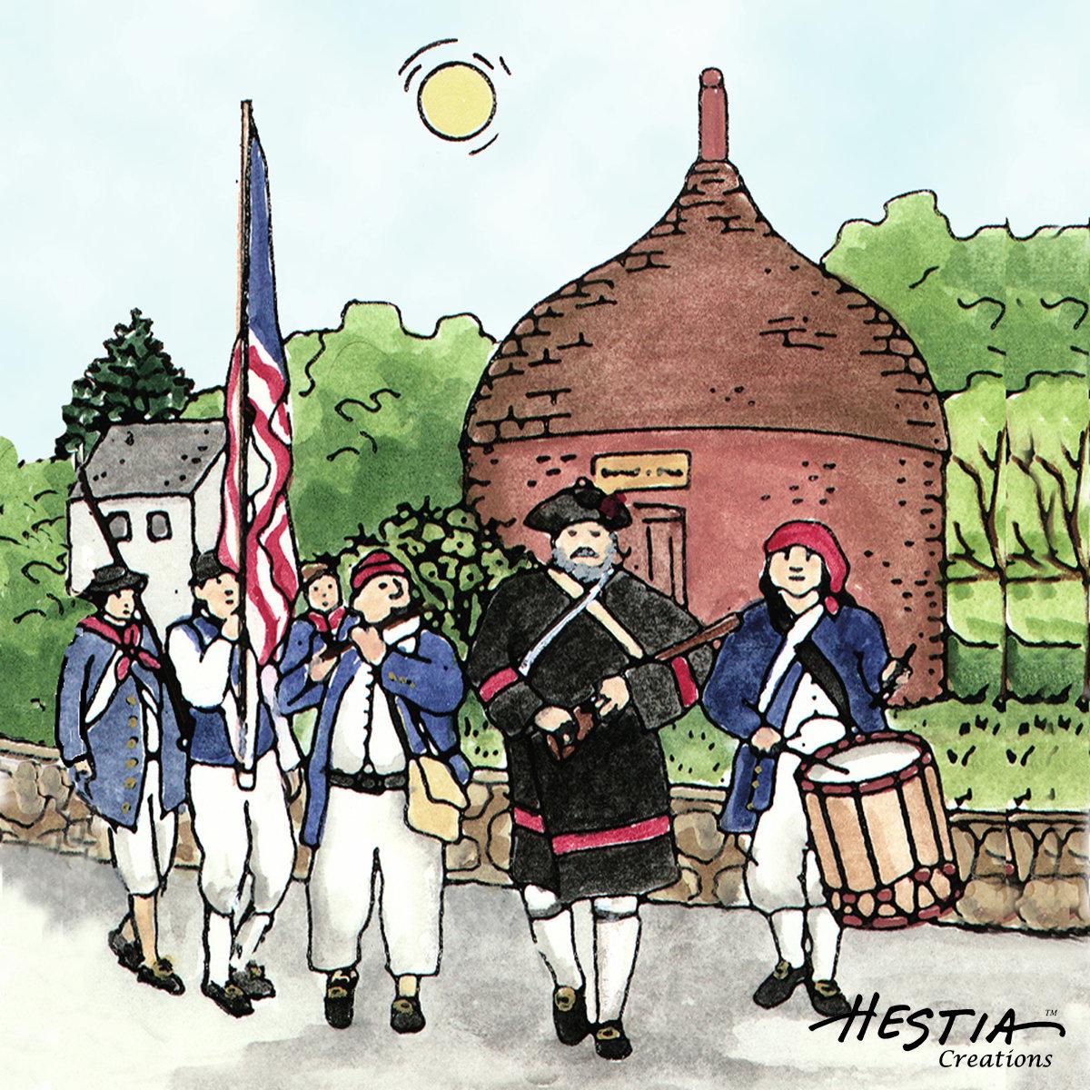 Glover's Regiment