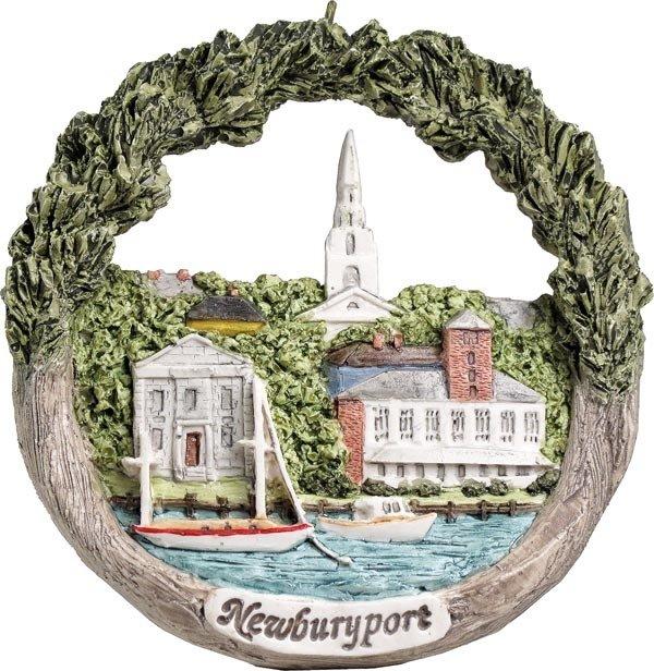 Newburyport AmeriScape Waterfront MA-NEWB-AS-00217XXXXX