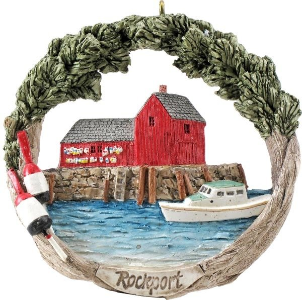 Rockport AmeriScape Rockport Harbor Motif #1 MA-ROCK-AS-00183SYXXX
