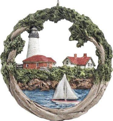 Salem AmeriScape Baker's Island