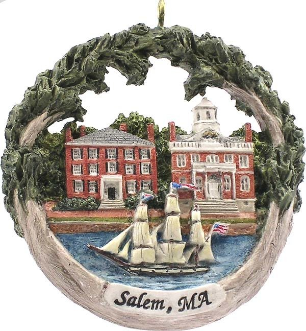 Salem AmeriScape Historic Salem MA-SALE-AS-03614XXXXX