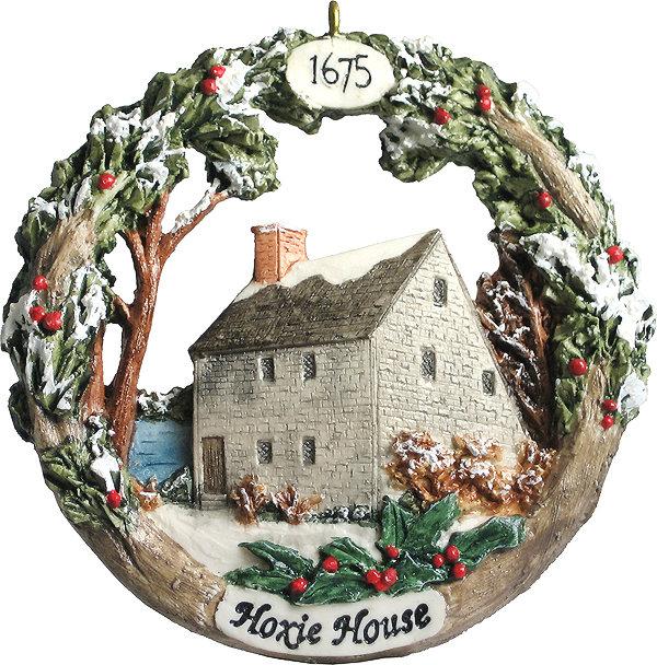 Sandwich AmeriScape Hoxie House MA-SAND-AS-01920XXXXX