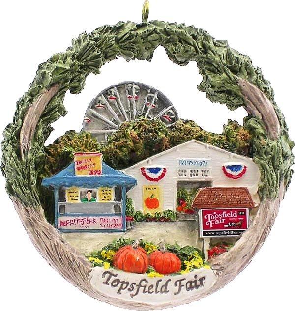 Topsfield AmeriScape Topsfield Fair MA-TOPS-AS-03654XXXXX