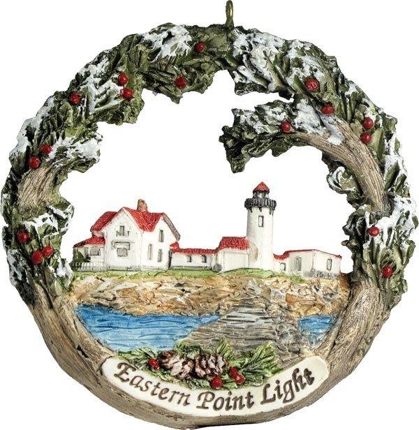 Cape Ann AmeriScape Eastern Point Light MA-GLOU-AS-02635XXXXX