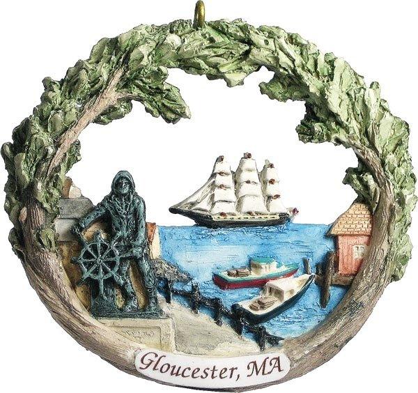 Cape Ann AmeriScape Gloucester Harbor Front MA-GLOU-AS-00881XXXXX