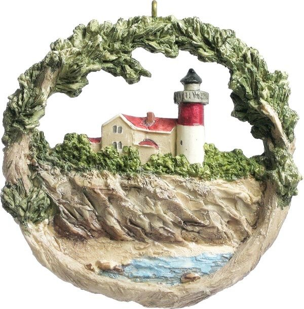 Cape Cod AmeriScapees Nauset Light - Eastham, MA