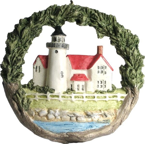 Cape Cod AmeriScape Nobska Point Light - Falmouth MA-FALM-AS-00452XXXXX