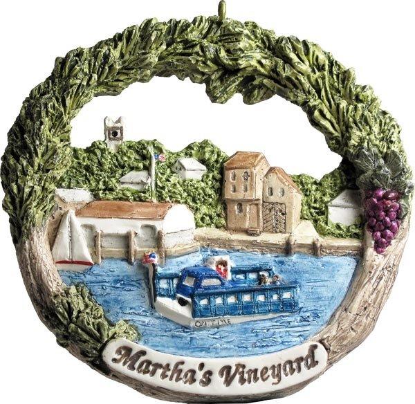 Martha's Vineyard AmeriScape Edgartown Harbor