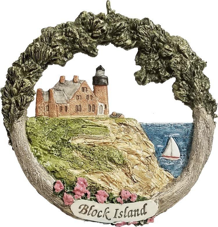 Rhode Island AmeriScape Block Island RI-BISL-AS-03190SYXXX