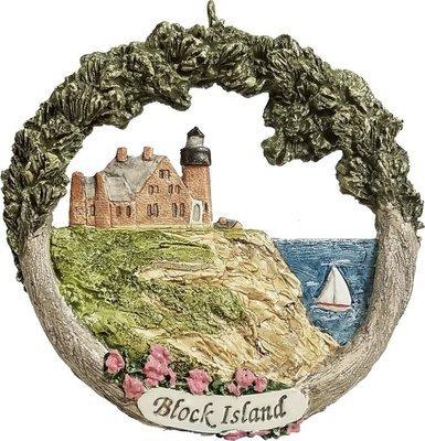 Rhode Island AmeriScape Block Island