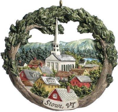 Vermont AmeriScape Stowe, Vermont