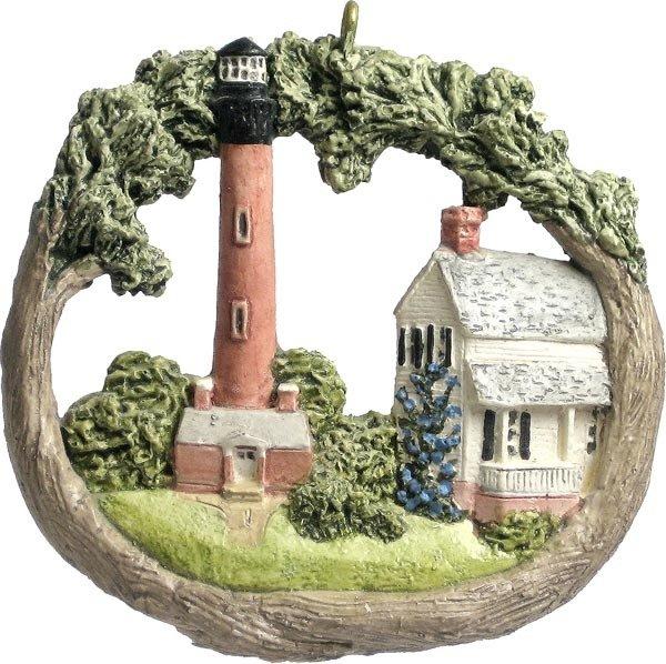 North Carolina AmeriScape Currituck Beach Lighthouse NC-CURB-AS-00064XXXXX