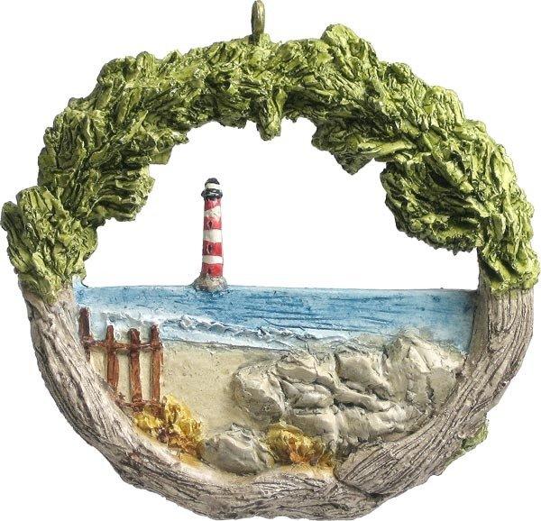 South Carolina AmeriScape Morris Island Light