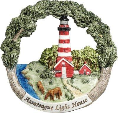 Virginia AmeriScape Assateague Light