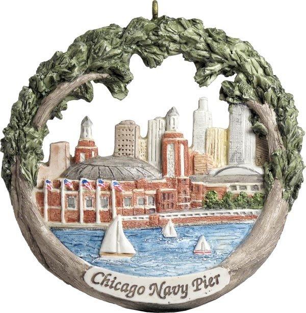 Illinois AmeriScape Chicago Navy Pier IL-CHIC-AS-02049SYXXX