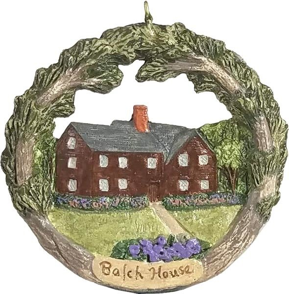 Beverly, MA AmeriScape Balch House