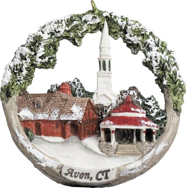AmeriScape Avon, CT in Winter