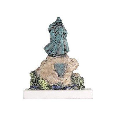 Salem VillageScape Roger Conant Statue