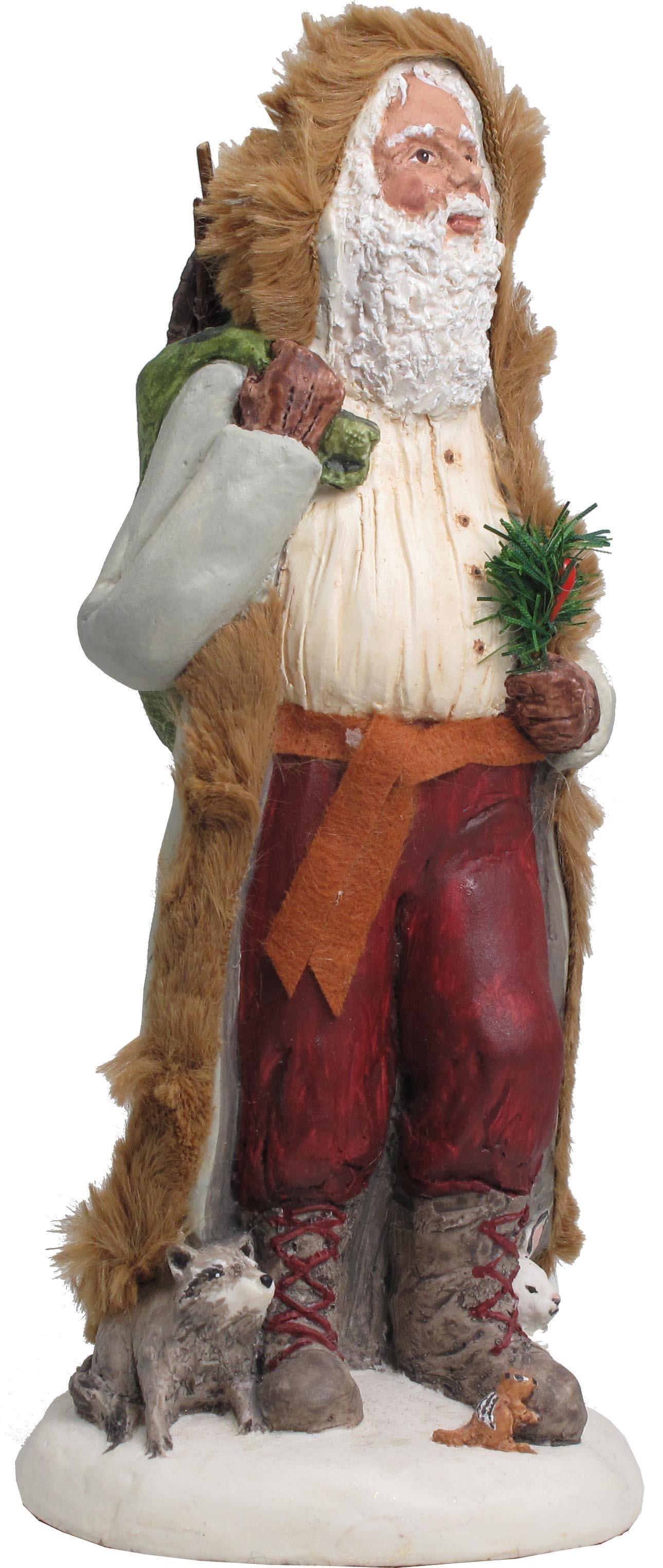 Northwoods Santa