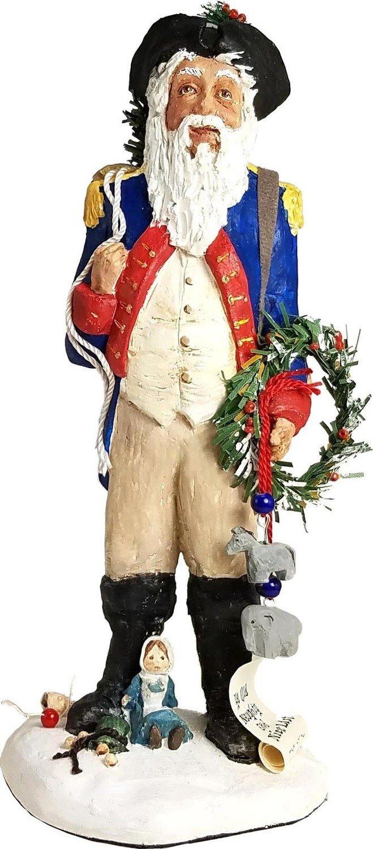 Patriot Santa