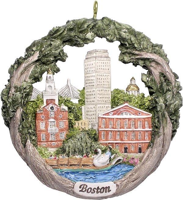 Boston AmeriScapes Landmarks MA-BOST-AS-02646XXXXX