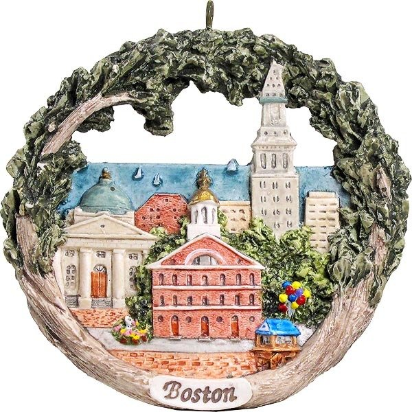 Boston AmeriScapes Quincy Market and Fanueil Hall MA-BOST-AS-00778XXXXX