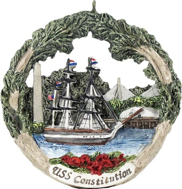 Boston AmeriScapes The Constitution MA-BOST-AS-04693SYX14
