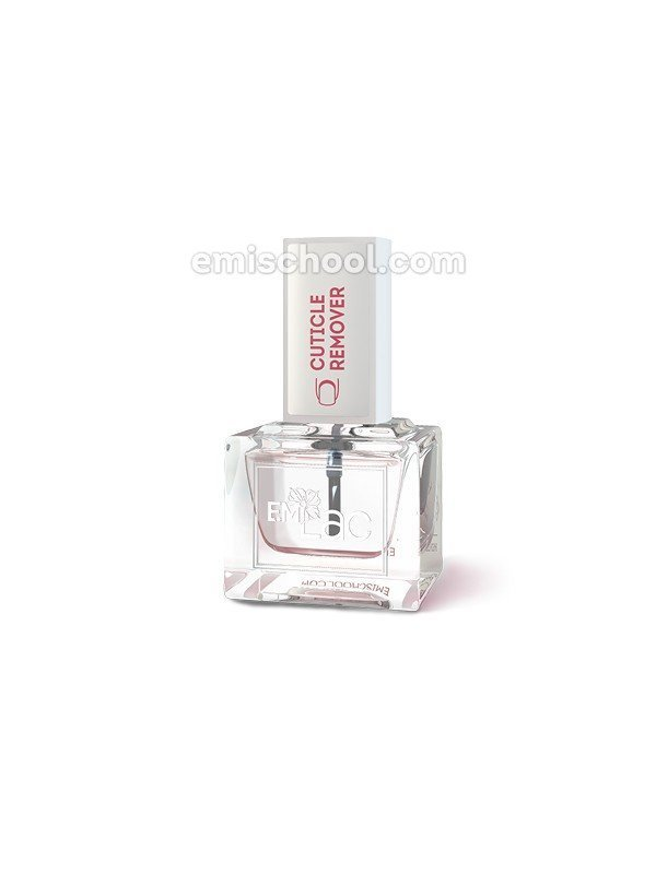 E.MiLac Cuticle Remover, 6/9/15/100 ml