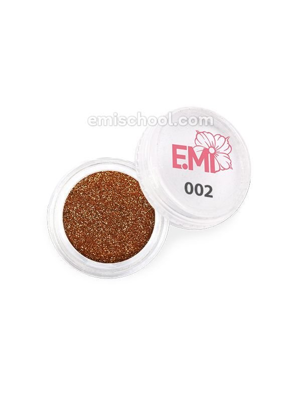 Dust one color Metallic #002