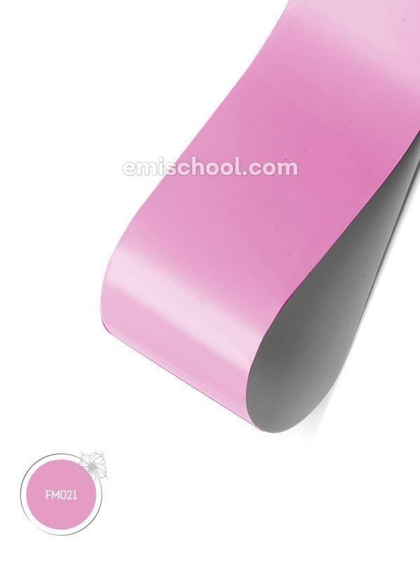 Foil matte Pink, 1.5 m.